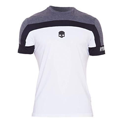 HYDROGEN Herren Tech Tee - Hydrogen Herren Tennisbekleidung