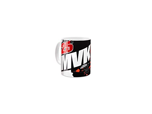 Tasse MV25 Maverick Vinales OFFICIAL RACING