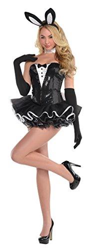 Costume da Coniglietta sexy da donna taglia S