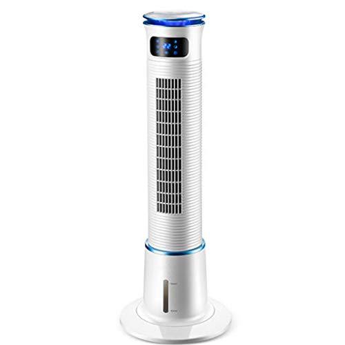 Bove Aire Acondicionado Portátil,Ventilador De Enfriamiento con Mando A Distancia Ventilador Sin Aspas...