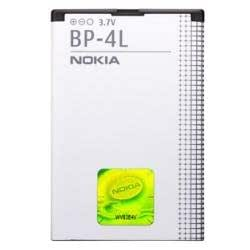 Nokia 1500mah Replacement Li-ion Battery for Nokia E52, E55, E61, E63, E71, E90, N810 and N97