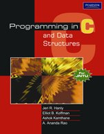 Programming In C And Data Structures (For Jntu)