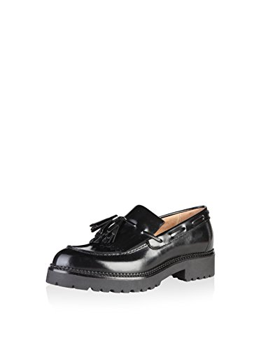 MADE IN ITALIA Mocassino Shoes NERO EU 36