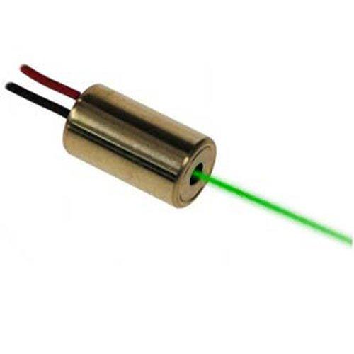 Quarton Laser Modul vlm-520-01LPT (Industrie Direct grünen Punkt Laser) Dpss-laser