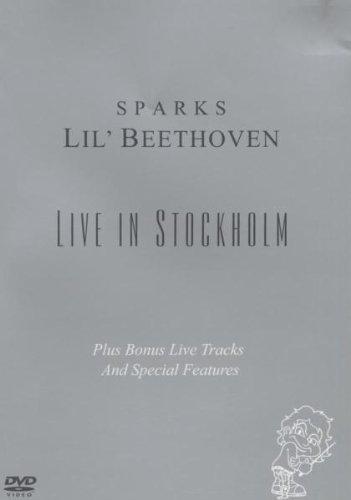 The Sparks - Lil' Beethoven: Live in Stockholm