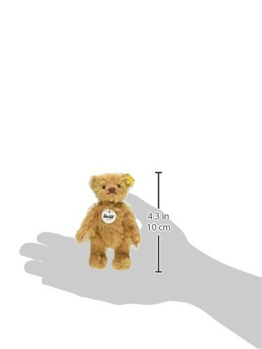 Steiff Mini Teddy Bear (Russet)