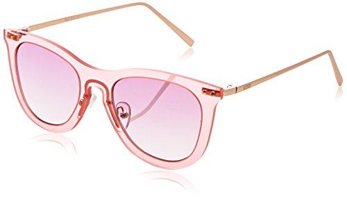 Ocean Eye, Montures de lunettes Mixte Adulte, Violet (Viola Trasparente), 58