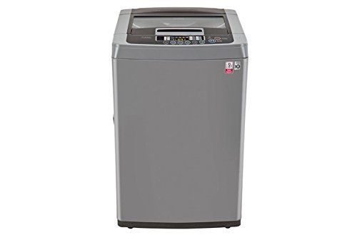 LG 7KG SMART INVERTER FULLY-AUTOMATIC TOP LOAD WASHING MACHINE T8067NEDLH