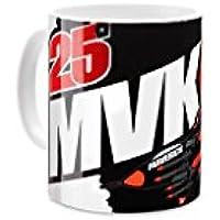 Tasse MV25 Maverick Vinales OFFICIAL RACING
