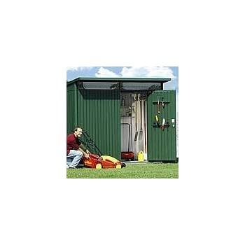 8x12 Quality Metal Shed For Sale: Amazon co uk: Garden