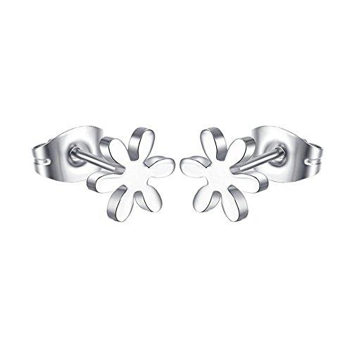 4f685a0d26a7 ▷ PENDIENTES de TITANIO   Catálogo y Precios   ⊛