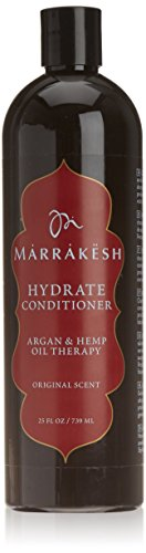 Marrakesch Öl Hydrate Daily Conditioner, Original 739 ml (Hanf-shampoo-conditioner)