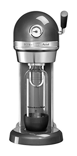KitchenAid 5KSS1121MS/2 Medallion Silver