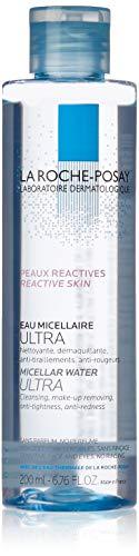 Scheda dettagliata La Roche-Posay Eau Micellaire Ultra Acqua Micellare Pelle Reattiva 200ml