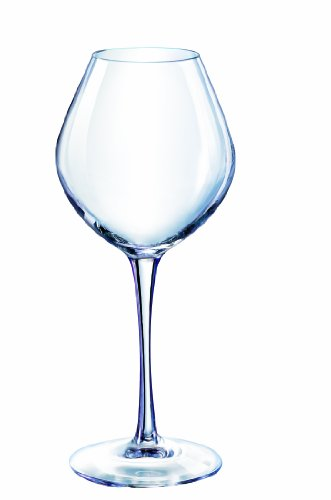 Cristal d'Arques 9209357 Wine Emotion Verres à Pied Vin Blanc 35 Cl Lot de 6