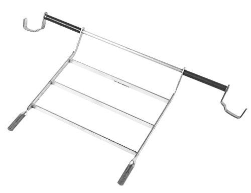 Preisvergleich Produktbild ALAPE Aluminium-Klapprost, 1 Stück, ALAPEKLR