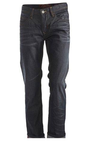 Blend of America Jeans Tornado Dark Blue used-look - 30, 32, 34 + 36 lunghezza
