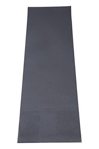 Mountain Warehouse Yoga Mat Verde-blu Ferro forgiato