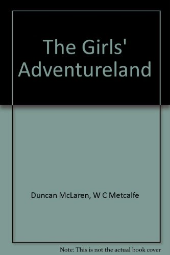 The Girls Adventureland