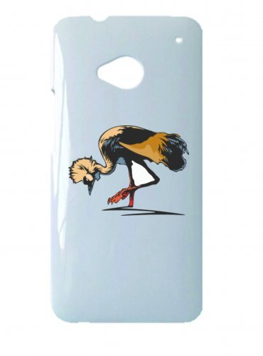 Smartphone Case cicogna pickt e Va exotisch uccelli animali zoo per Apple Iphone 4/4S, 5/5S, 5C, 6/6S, 7& Samsung Galaxy S4, S5, S6, S6Edge, S7, S7Edge Huawei HTC-Divertimento Mo