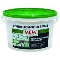 MEM Bohrlochschlämme 2,5 kg