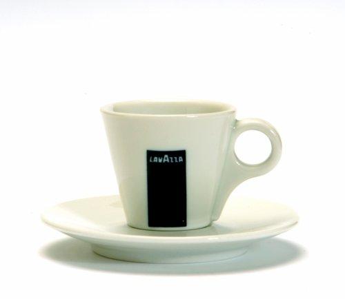 Lavazza Espresso-Tasse
