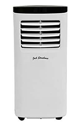 Jack Stonehouse Air Conditioning Portable Cooling Air Conditioner 5000BTU, 8000BTU, 9000BTU or 12000BTU