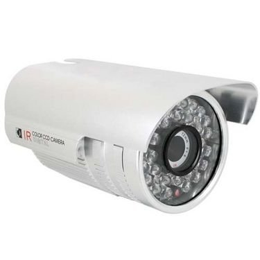 NPC IR Night Vision Weather Proof CCTV Camera  available at amazon for Rs.2290