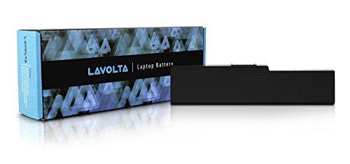 Original PA3817U Batterie Lavolta pour Toshiba Satellite C650 C650D C655 C660 C660D C670 C670D L600 L630 L675 L675D L700 L730 L735 L740 L745 L750 L750D L755 L755D L770 L770D M640 M645 P745 P750 P7510F P75113 P755 P770 P775 Ordinateur PC Portable Laptop Série compatible avec PA3817U-1BRS PA3818U-1BRS PA3819U-1BRS PABAS228