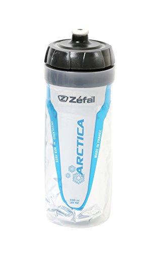 Zefal Arctica Bidón, isothermo, 550 ml, blanco, Multicolor, M