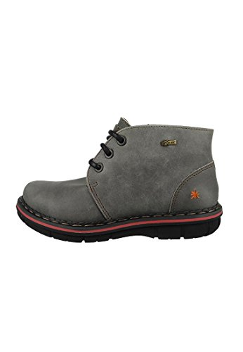 ART Damen Schuhe Schnürschuhe Assen Grey Grau 0457 Grey