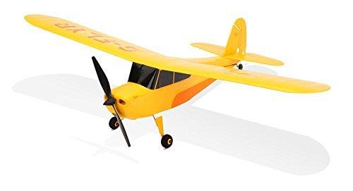 Mini Aeronca Champ Rtf Mode 2