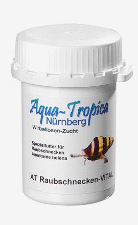 Aqua-Tropica - Raubschnecken-VITAL 75ml