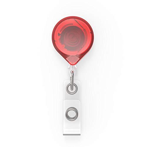 Key-bak-bak mBID Mini Porte-clés Rouge