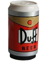 Simpsons Bottle Opener Duff Beer
