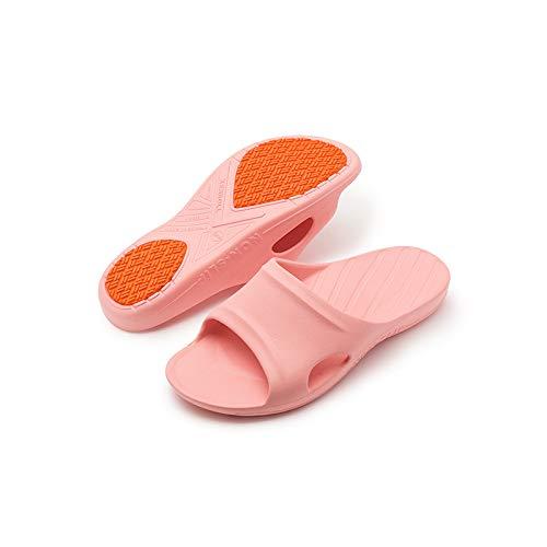YYCOOL Orthesen Komfort Sandalen Ultra Comfort Hausschuhe mit Arch Support für Männer Frauen