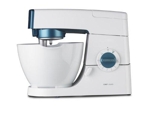 Kenwood KM 353 Chef Classic Küchenmaschine, 4, 6 Liter, 800 Watt