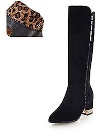 24490b07bb1f Suchergebnis auf Amazon.de für: kristall - Stiefel & Stiefeletten ...