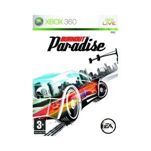 Burnout Paradise [UK Import]