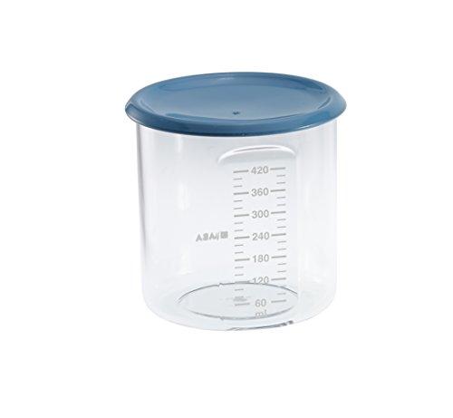 Béaba 912541 - Tarrito de conservación comida, 420 ml