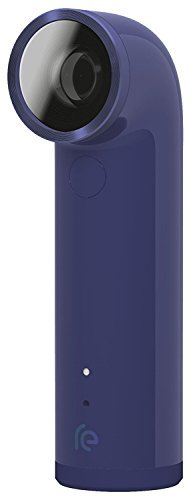 HTC RE 16 MP Sports & Action Camera