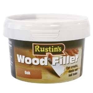 rustins-5015332660117-masilla-para-madera-600-g-color-roble