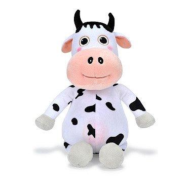 KD Toys lb8209Little Baby Bum Kuh Musical Plüsch Spielzeug