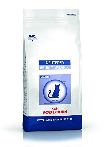 Royal Canin Neutered Satiety Balance Nourriture pour Chat 3,5 kg