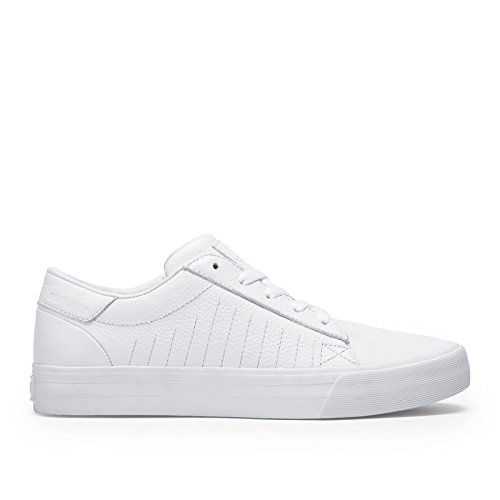 K-Swiss Belmont, Sneakers Basses homme white