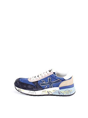 Premiata 3750 Mick 44 Hombre Sneaker oxdBWrCe