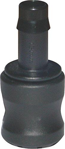 Plant it 839 Flexible connecteur pour prises 13 mm – 45465, noir, 8 x 3,5 x 3,5 cm, 13–630–160
