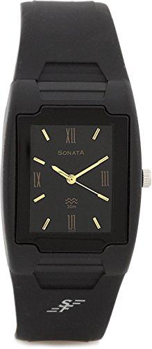 31I0ADbSLIL - Sonata 7920PP11 For Men watch