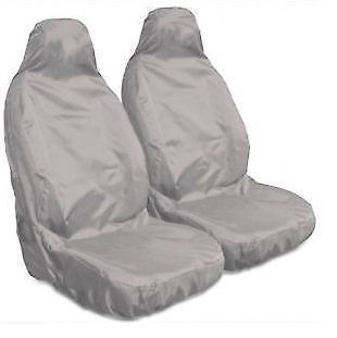 hyundai-sante-fe-06-12-heavy-duty-waterproof-front-seat-cover-protectors-grey