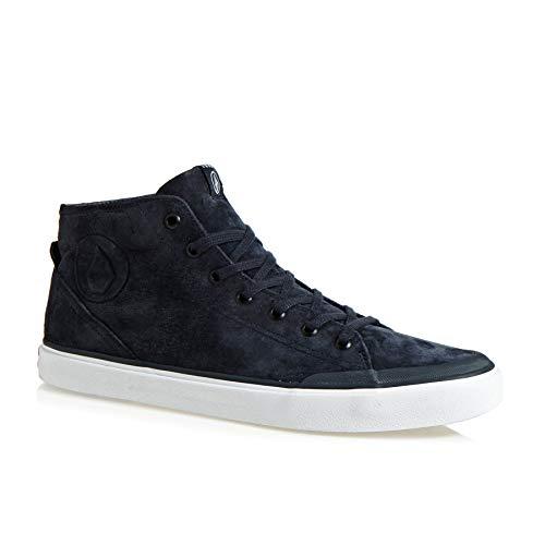 Volcom Hi Fi Lx Shoe -Fall 2017- New Black